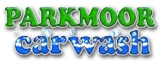 Parkmoor Car Wash Logo