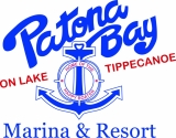 Patona Bay Marina and Resort Logo