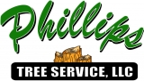 Phillips Tree Service Logo