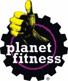 Planet Fitness Richmond Logo
