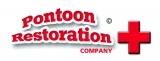 Pontoon Restoration Logo
