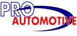 Pro Automotive Logo