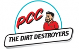 Professional Carpet Cleaning, Inc. Logo