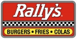 Rally's Warsaw Logo