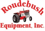 Roudebush Equipment Logo