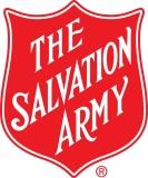 The Salvation Army-Auburn Logo