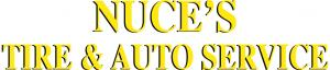 Nuce's Tire And Auto Service