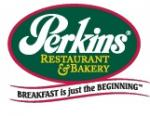 Perkin's Restaurant and Bakery of Anderson Logo