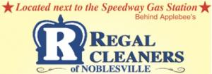 Regal Cleaners Noblesville