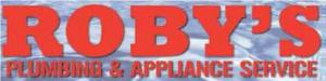 Roby's Plumbing and Appliance Service