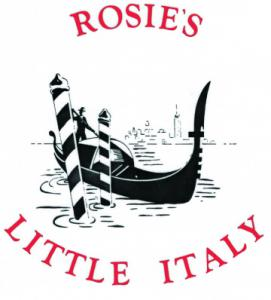 Rosie's Little Italy
