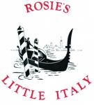 Rosie's Little Italy Logo