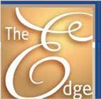 The Edge Golf and Dining Logo