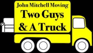Two Guys and A Truck