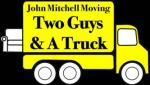 Two Guys and A Truck Logo