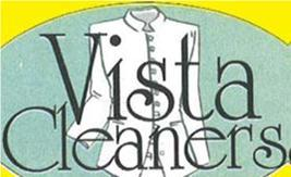 Vista Cleaners